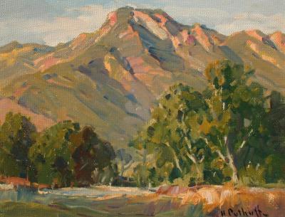 Hanson Duvall Puthuff California Landscape