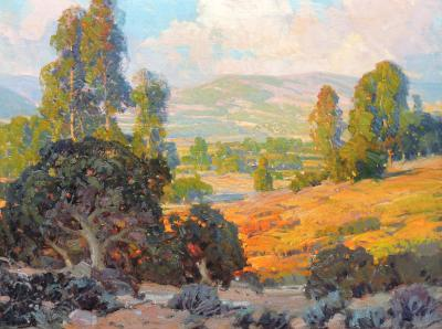 Hanson Duvall Puthuff Southern California Landscape
