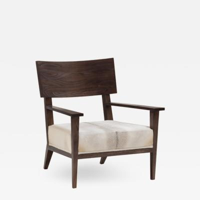 Hardwood Frame Armchair
