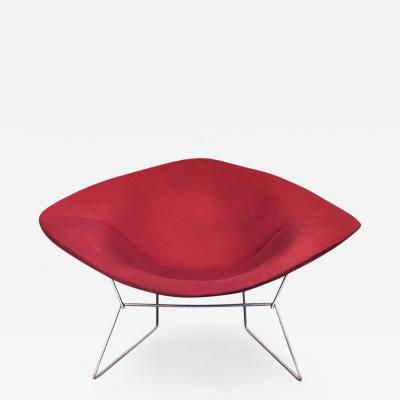 Harry Bertoia Bertoia Diamond Chair