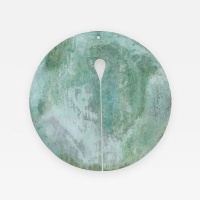 Harry Bertoia Bronze Harry Bertoia Gong