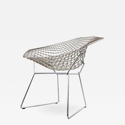 Harry Bertoia Diamond chairs by harry bertoia for knoll international