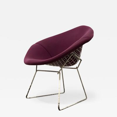 Harry Bertoia Harry Bertoia Diamond Chair