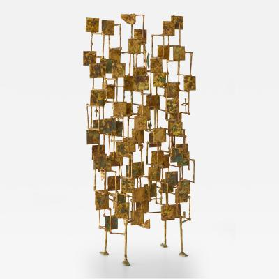 Harry Bertoia Harry Bertoia Untitled Multi Plane Sculpture