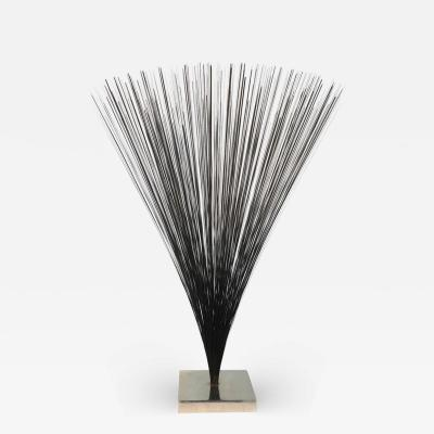 Harry Bertoia Harry Bertoia for Knoll Kinetic Spray Sculpture