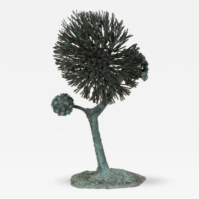 Harry Bertoia Untitled Bush Series 1960s
