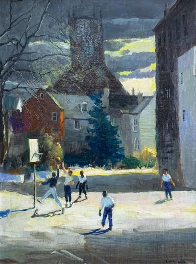 Harry Leith Ross A Place in the Sun