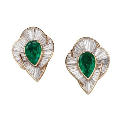 Harry Winston Offered by DRUCKER ANTIQUES