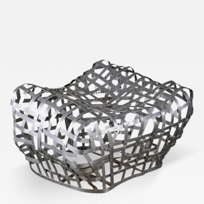 Harush Shlomo Harush Shlomo Aluminum Sculpture