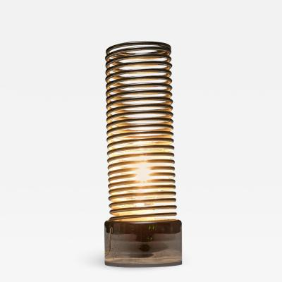 Harvey Guzzini Spring Table Lamp by Harvey Guzzini
