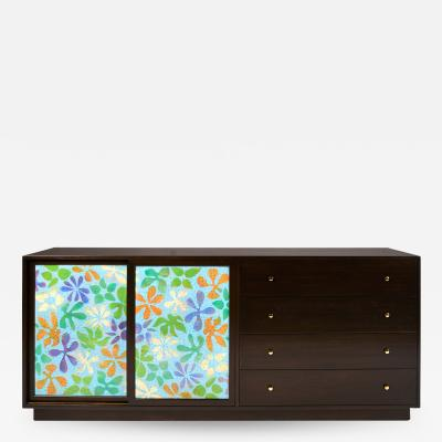 Harvey Probber Cabinet by Harvey Probber
