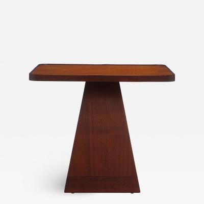 Harvey Probber HARVEY PROBBER SIDE TABLE