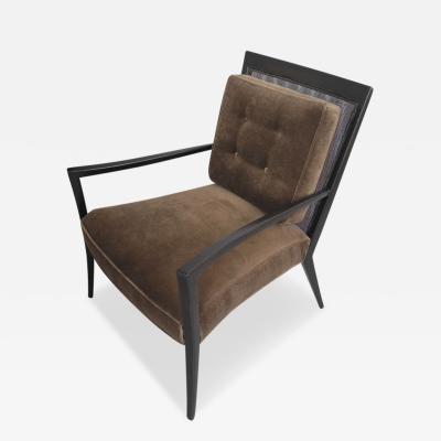Harvey Probber Harvey Probber Caned Chair