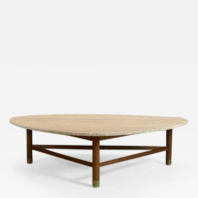 Harvey Probber Harvey Probber Coffee Table 1964