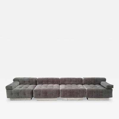 Harvey Probber Harvey Probber Four Piece Modular Sofa
