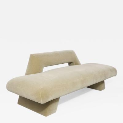 Harvey Probber Harvey Probber Mayan 90 Sofa