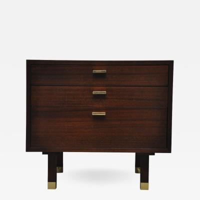 Harvey Probber Harvey Probber Nightstand End Table