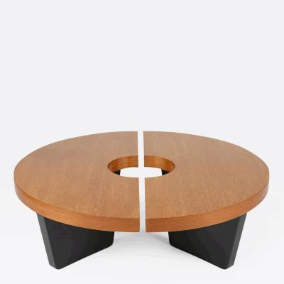 Harvey Probber Harvey Probber Nuclear Coffee Table