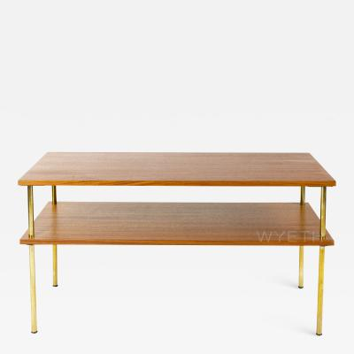 Harvey Probber LOW CONSOLE TABLE