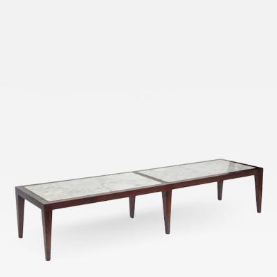 Harvey Probber Mid Century Harvey Probber Style Coffee Table