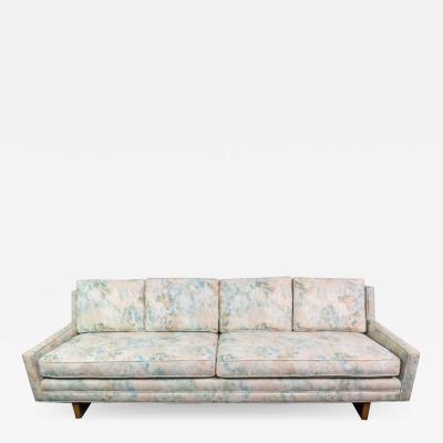 Harvey Probber Sofa by Harvey Probber