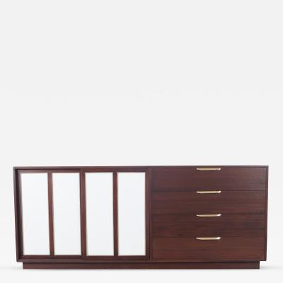 Harvey Probber Vintage Sideboard by Harvey Probber