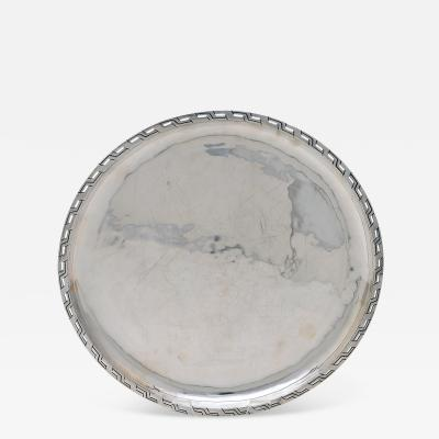 Hector Aguilar Hector Aguilar Silver Platter