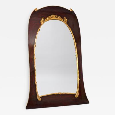 Hector Guimard Hector Guimard Mirror