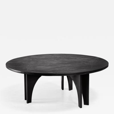 Heinz Lilienthal Heinz Lilienthal coffee table Germany 1970s