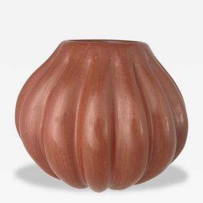 Helen Shupla Santa Clara Melon Jar