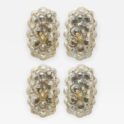 Helena Tynell Helena Tynell Bubble Glass Sconces