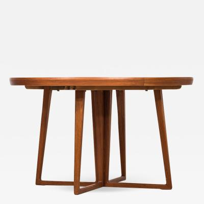 Helge Sibast Helge Sibast Dining Table