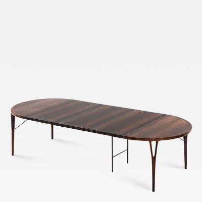 Helge Vestergaard Jensen Helge Vestergaard Jensen Dining Table
