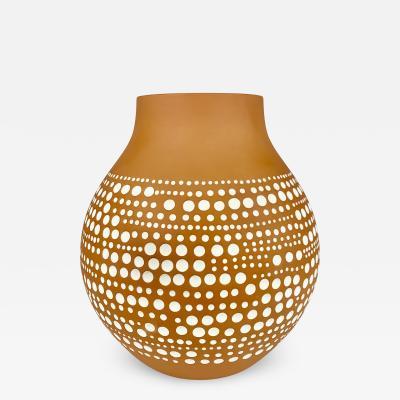 Hella Jongerius PS Jonsberg Africa Vase