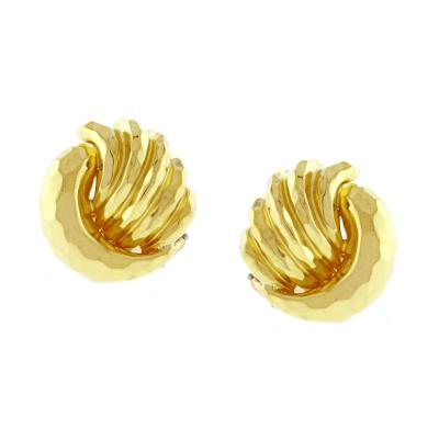 Henry Dunay Henry Dunay Earrings