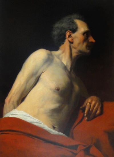 Henry Mosler Awakening