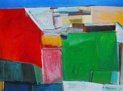 Henry Villierme Landscape