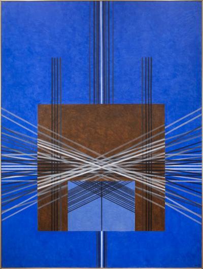 Herbert Bayer Untitled 1963