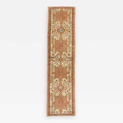Heriz Runner rug no 31234