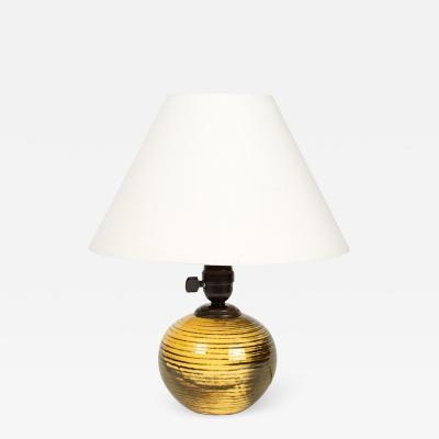 Herman A K hler Herman A K hler Table Lamp Denmark 20er