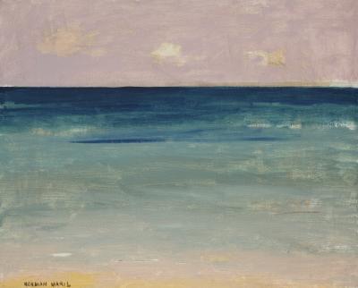 Seascape Paintings Fine Art