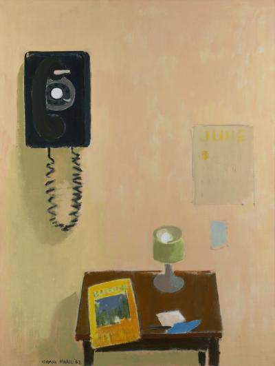 Herman Maril The Telephone