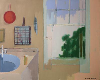 Herman Maril The Window