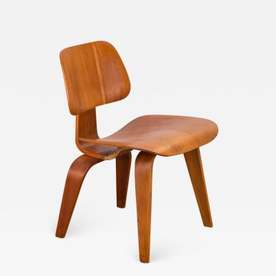 Herman Miller Eames Walnut DCW for Herman Miller