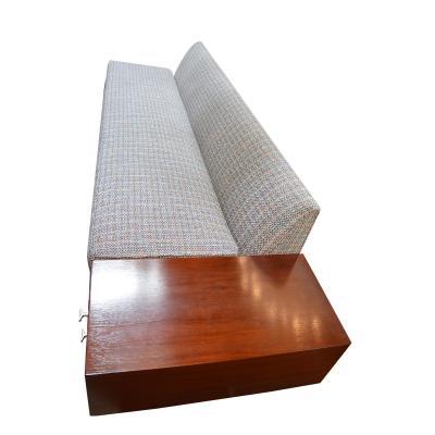 Herman Miller George Nelson Modular Sofa By Herman Miller 1966