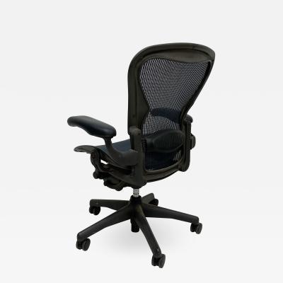 Herman Miller Herman Miller Aeron Ergonomic Office Chair Size B Modern