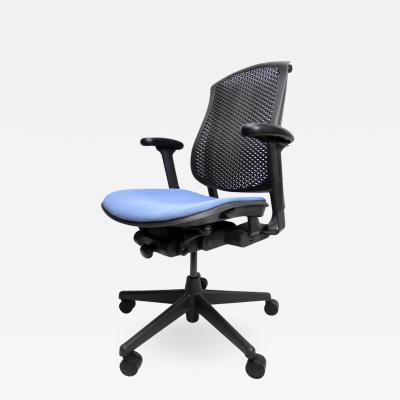 Herman Miller Herman Miller Celle Adjustable Desk Task Chair Adjustable Seat and Arm Height