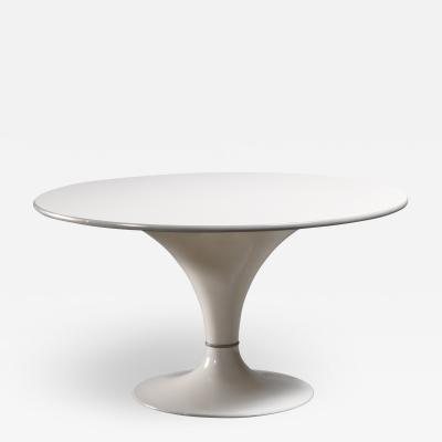 Herman Miller Herman Miller round dining table