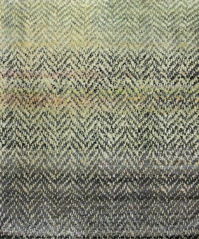 Herringbone Tweed 3 Couture Collection SoFar SoNear Studio Super Fine Gabbeh