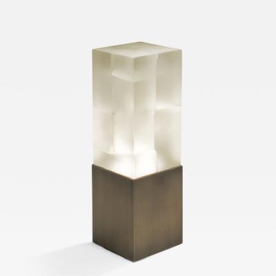 Herv Langlais Halo Lamp